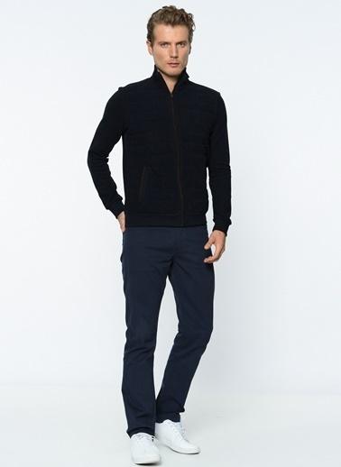 Fermuarlı Sweatshirt-Lee Cooper